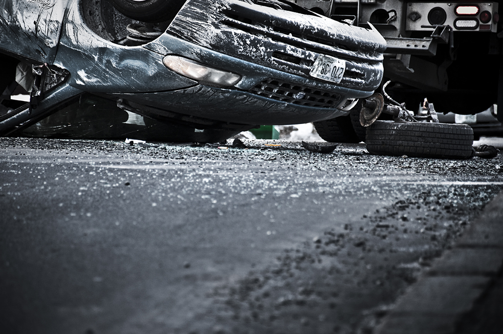Car Accidents Maine Nh