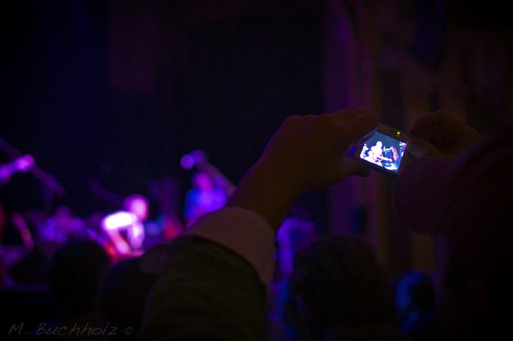 Josh Ritter at State Theater; Portland, Maine