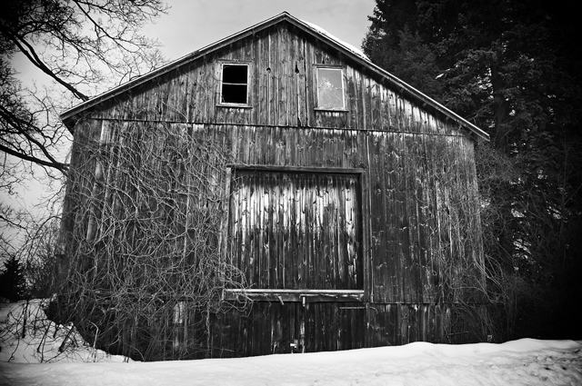 Barn; North Hampton, NH