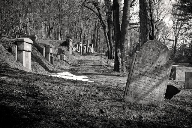 Cawles Memorial Cemetery; Ipswich, Massachusetts