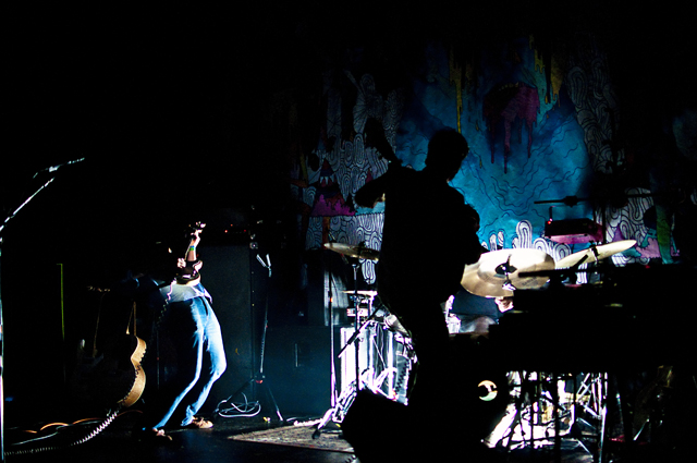 Portugal. The Man at Port City Music Hall; Portland, Maine