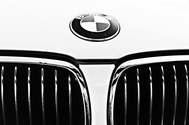 Grill, BMW