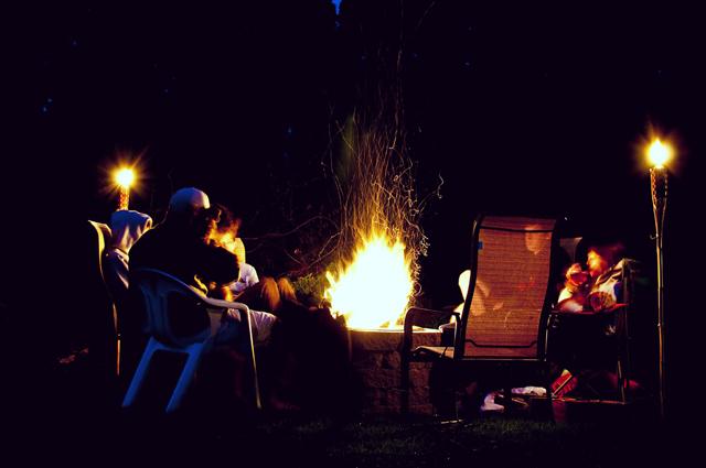 Vacancy, Bonfire; Dover, NH