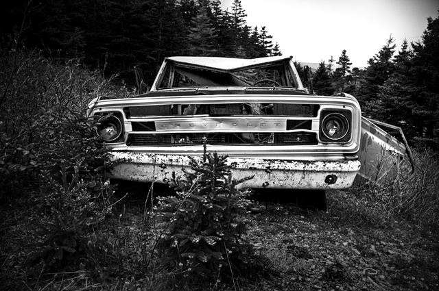 Chevrolet, Abandoned