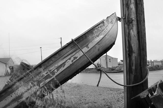 Hurricane-Proof; Rye Beach, NH
