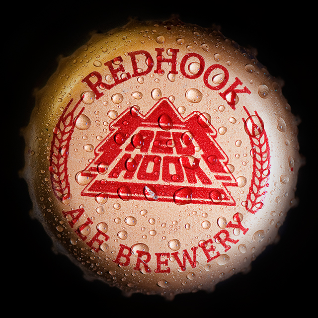 Redhook Ale Brewery, Bottle Cap