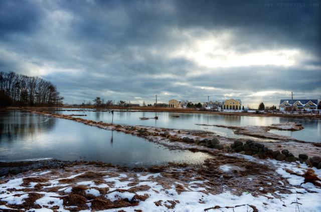 New Homes; Rye, NH