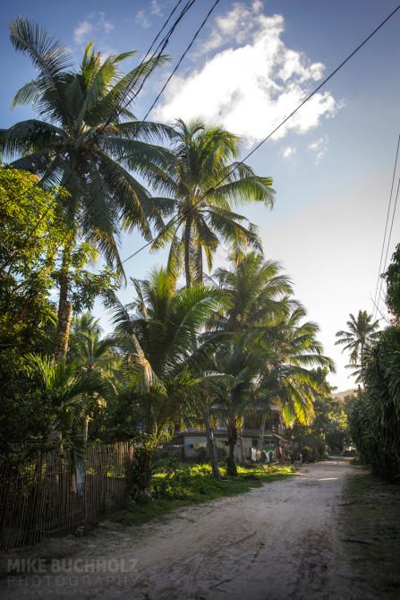 Lapu Lapu; Port Barton, Philippines