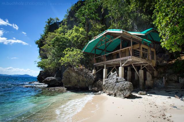Abandonment; El Nido, Philippines