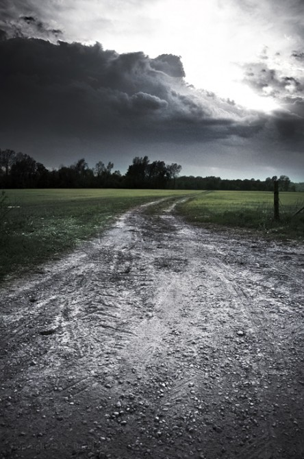 Missouri Backroads