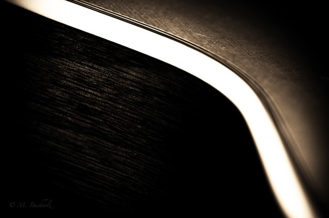 Guitar Abstract I