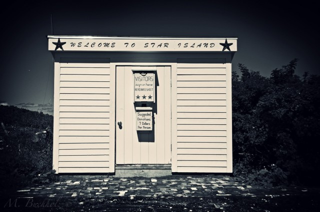 Welcome to Star Island