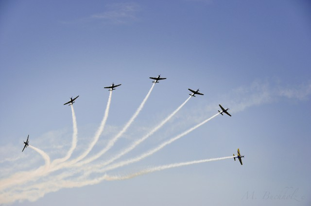 Portsmouth Airshow