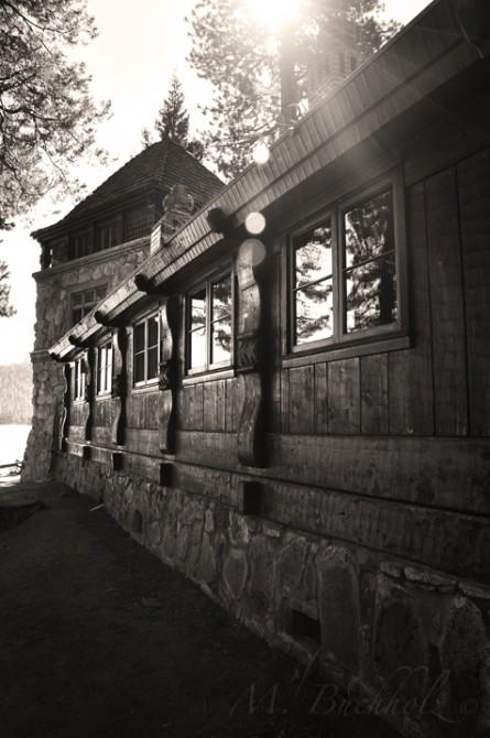 Vikingsholm; South Lake Tahoe, CA