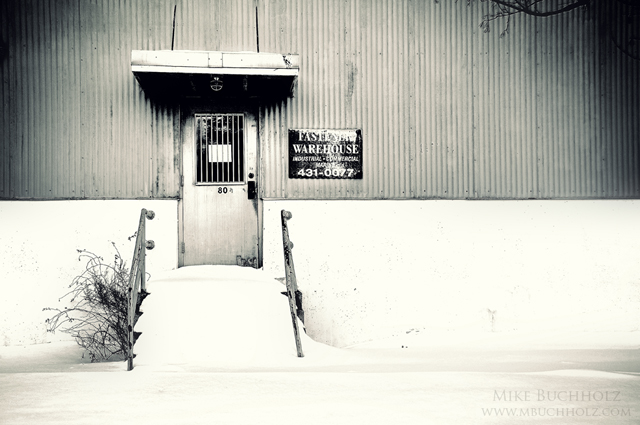 Fastener Warehouse; Portsmouth, NH